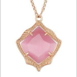 Kendra Scott Kacey Adjustable Pendant Necklace